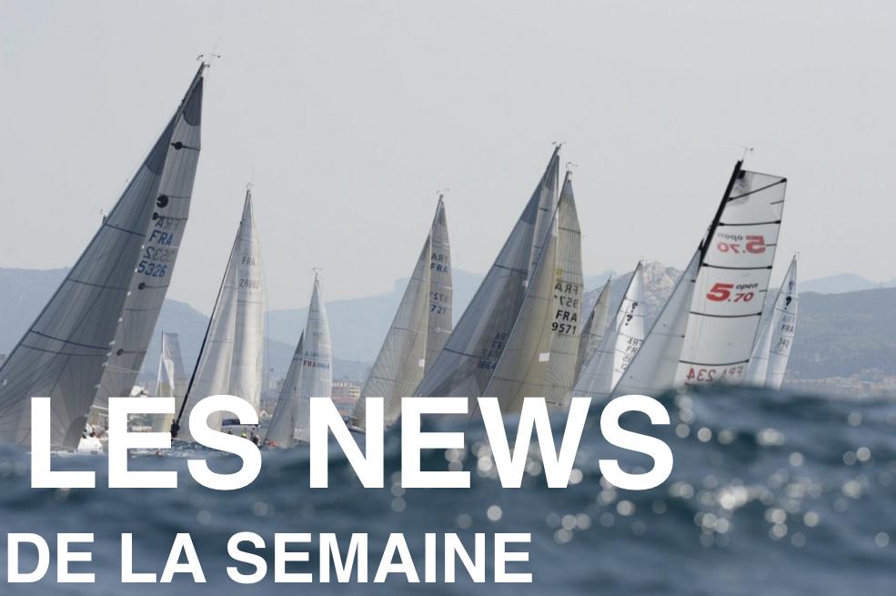 36ÈMEÉDITION DE LAMASSILIA CUP Près de 700coureurs réunis sur le plan d'eau de Marseille pour cette nouvelle édition de la Massilia Cup. Un format de course à la carte, selon qu'on régate seul, en équipage, en IRC, en Osiris ou en monotype. Du SB20 au TP52, une centaine de bateaux ont évolués pendant trois jours … Lire la suite