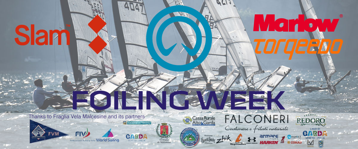 Foiling WEEK 2018 – RESULTATS https://goo.gl/PVwdkiShowCover